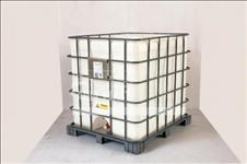 گروه صنعتی  آریا پلاست مخزن 1000 لیتری قابل حمل