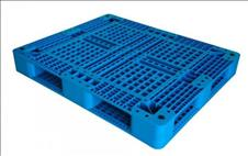 تولید و فروش انواع پالت پلاستیکی