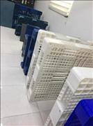 تولید کننده باکس پالت پلاستیکی