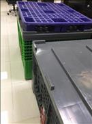 تولید کننده پالت پلاستیکی