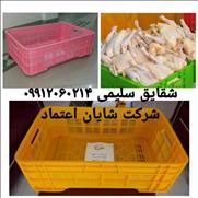فروش انواع سبد کشتارگاهی