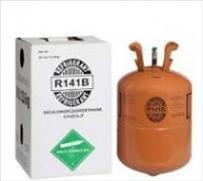 فروش گاز R141|گاز R141B|گاز فریون R141B