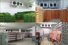 فروش و ساخت سردخانه در مازندران