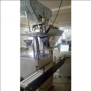 انواع دستگاه بسته بندی حبوبات، خشکبار و پرکن قوطی