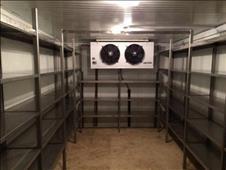 قفسه بندی سردخانه ای تولید انواع قفسه