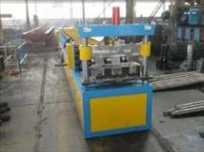 سازنده ماشین آلات تولید پروفیل کناف