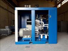 فروش کمپرسور اسکرو 4 متری-5 متری-7 متری-10 متری-20 متر