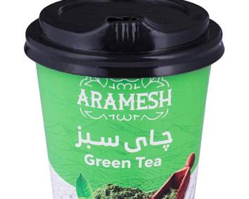 بسته دمنوش چای سبز