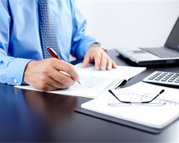 نرم افزار حسابداری خدماتی