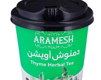 بسته دمنوش چای آویشن