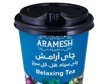 بسته دمنوش چای آرامش